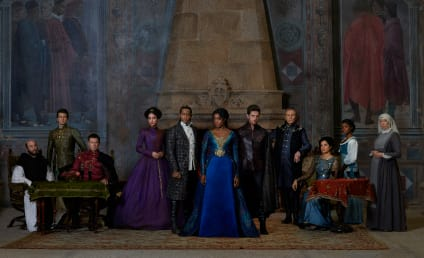 Still Star-Crossed Cast Photos: Who's Who?