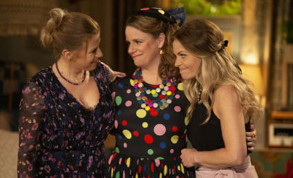 Fuller House Season 5A Review: Family Raises Family in a Season of Love