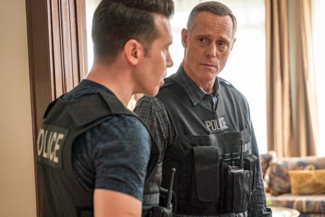 Bad Blood - Chicago PD Season 5 Episode 6