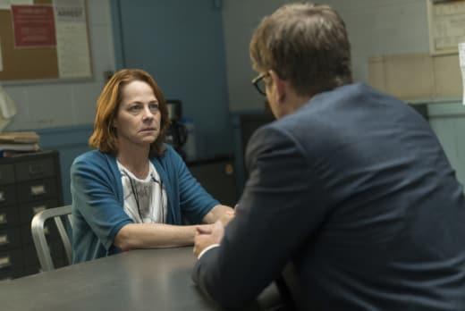 Rebecca Whalen - Bull Season 2 Episode 3