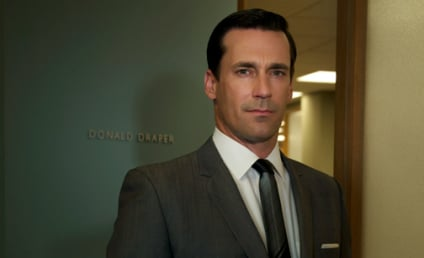 Mad Men Quotes from Season One