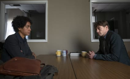 The Beast Must Die Sneak Peek: Cush Jumbo OBE is a Mother Out for Justice!
