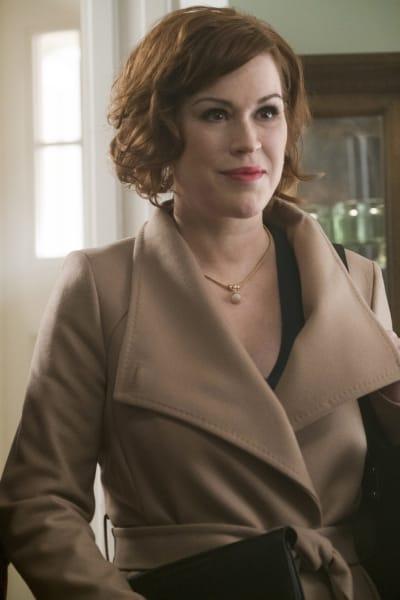 Hello, Mrs. Andrews - Riverdale Season 1 Episode 10