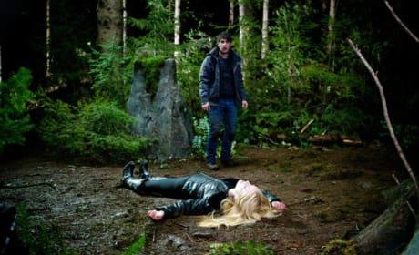 Nick Finds Adalind