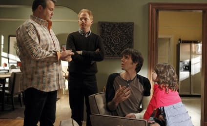 Modern Family Review: Love, Interrupted