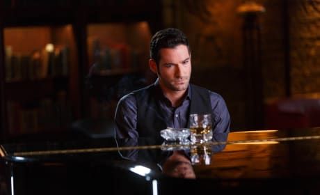 Contemplation - Lucifer Season 2 Episode 1