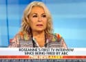 Roseanne Barr Claims Racist Tweet Was A Big Misunderstanding