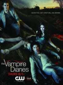 Vampire Diaries Sweeps Poster