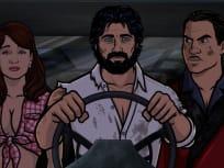 Archer Season 5 Episode 12