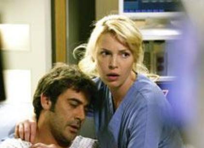Watch Grey's Anatomy Season 2 Episode 25 Online