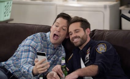 Watch Will & Grace Online: Season 9 Episode 11