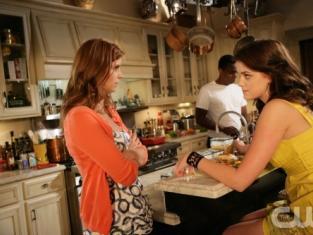 Sage Talks to Megan