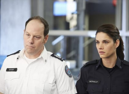 Watch Rookie Blue Season 5 Episode 7 Online