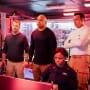 A Group Shot - NCIS: Los Angeles Season 10 Episode 24