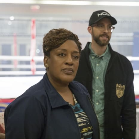Looking for Answers - NCIS: New Orleans Season 3 Episode 22