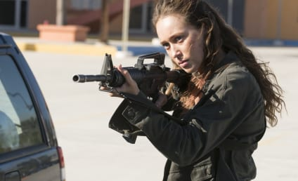 Fear the Walking Dead Season 3 Episode 14 Review: El Matadero
