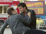 Changing Everything - The Vampire Diaries