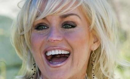 In the Soap Opera Spotlight: Catherine Hickland