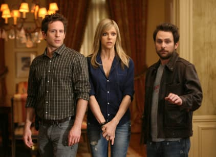 Watch It's Always Sunny in Philadelphia Season 7 Episode 8 Online