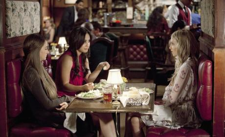 Gossip With the Girls