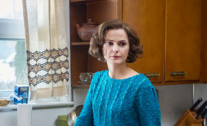 The Americans Season 5 Episode 8 Review: Immersion