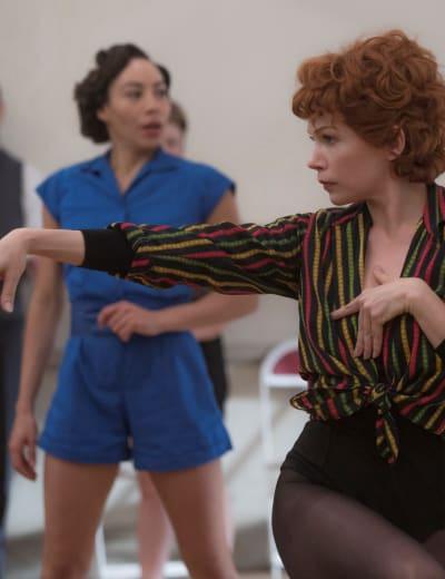 Gwen Dances - Fosse/Verdon Season 1 Episode 2