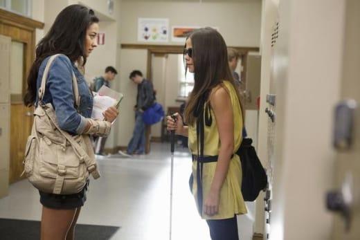 Emily and Jenna