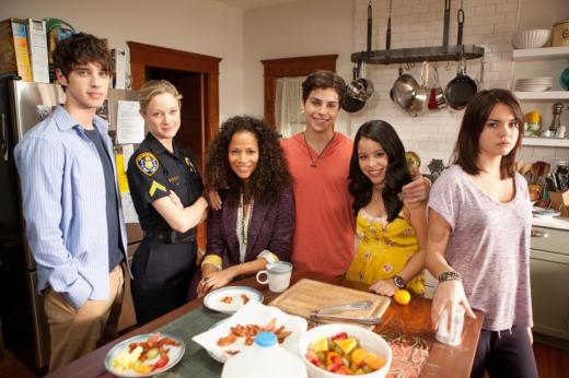 The Fosters Cast Pic