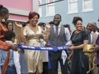 Grand Opening - Queen Sugar