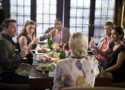 Watch Hart of Dixie Season 4 Episode 9 Online
