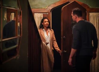 Watch The Flash Season 5 Episode 13 Online