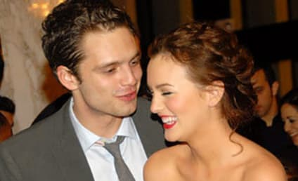 Sebastian Stan and Leighton Meester: Moving in Together?