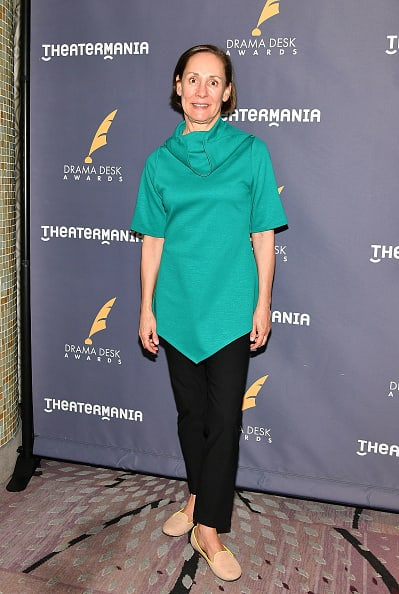 Laurie Metcalf Pic