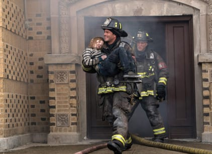 Watch Chicago Fire Season 3 Episode 16 Online
