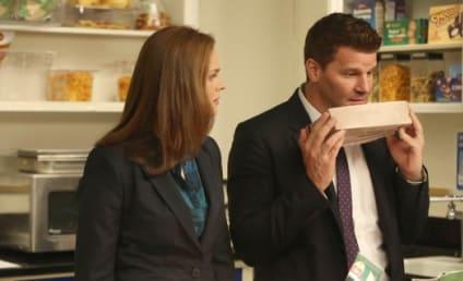 Bones: Watch Season 9 Episode 10 Online