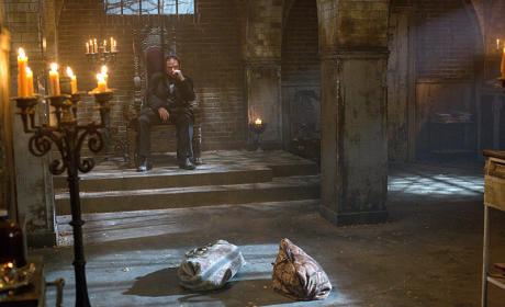 Crowley - Supernatural Season 10 Episode 14