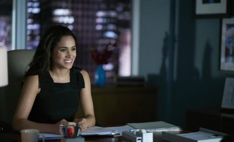 Smile Time - Suits Season 5 Episode 12