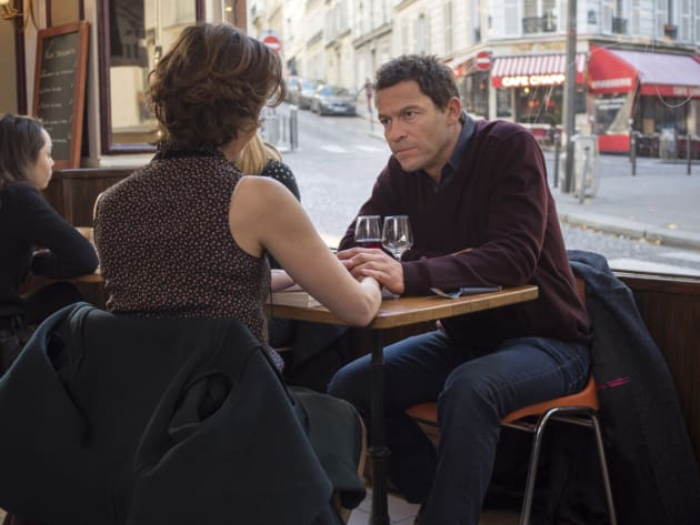 Cafe His Way - The Affair Season 3 Episode 10