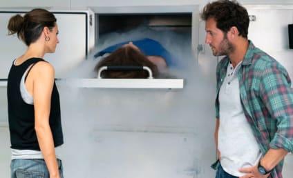 Absentia Season 2 Episode 3 Review: Guilty