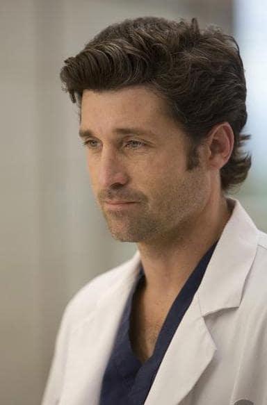That Derek Look