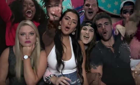 Partying - Floribama Shore