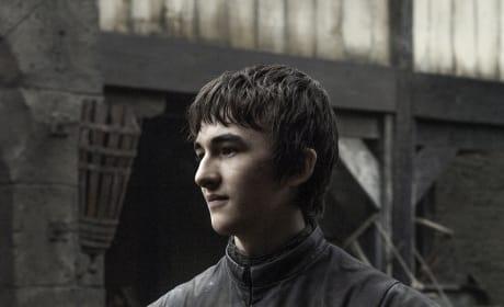 The Return - Game of Thrones Season 6 Episode 2