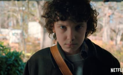 Stranger Things Season 2 Trailer: Welcome Home, Eleven!