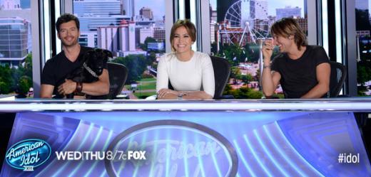 American Idol Atlanta Audition