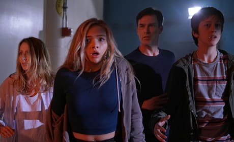 The Gifted 1.01-03