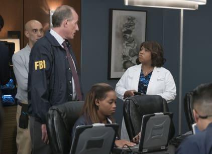Watch Grey's Anatomy Season 14 Episode 8 Online