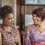 Rhonda and Violet - Queen Sugar Season 3 Episode 11