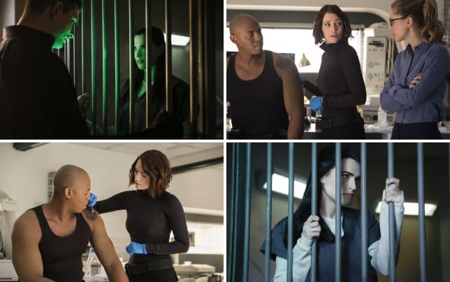 Metallo visits lena supergirl season 2 episode 12