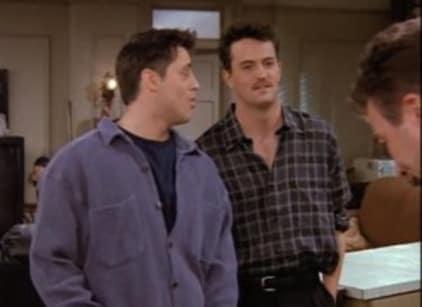 Watch Friends Season 2 Episode 20 Online
