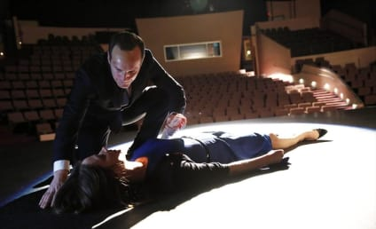 Agents of S.H.I.E.L.D. Review: Turning the Tables